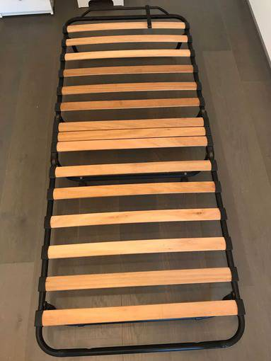 IKEA bed with Mattress