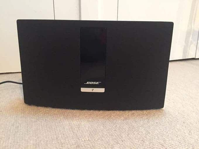 Bose soundtouch 20wifi