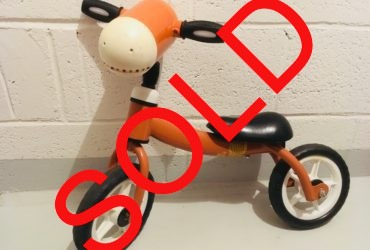 Balance bike toddler