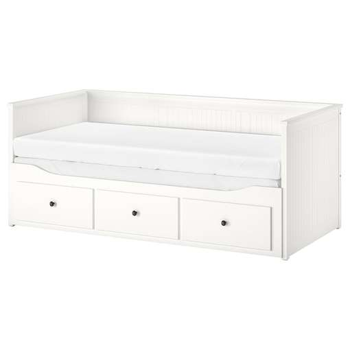 Hennes extensible bed for kids